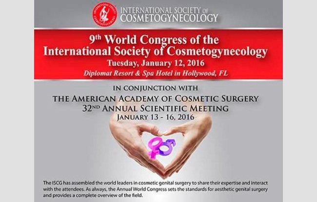 Uro Ginecologia: labioplastia. Incontinencia Urinaria. Prolapso. Rejuvenecimiento vaginal.